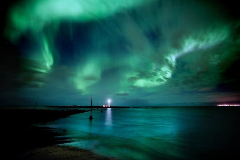 vertical northern lights wallpaper 2560x1600