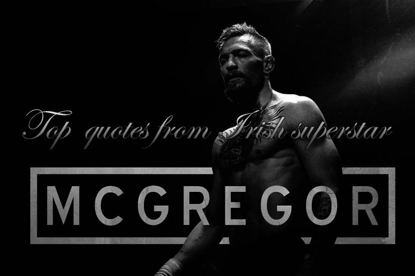 download free conor mcgregor wallpaper 1920x1080 for pc
