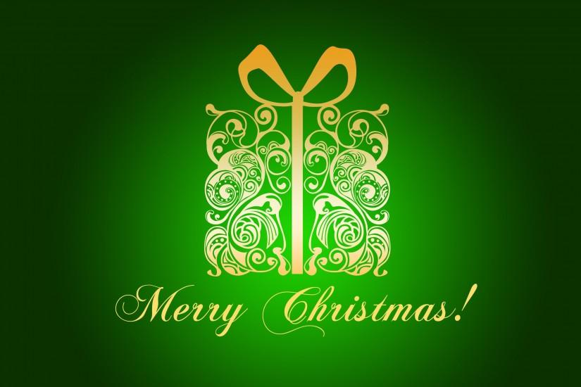 popular green christmas background 2880x1800 for android 40