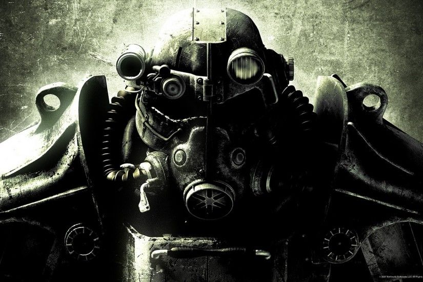 HD Wallpaper | Background ID:589298. 2560x1600 Video Game Fallout 3