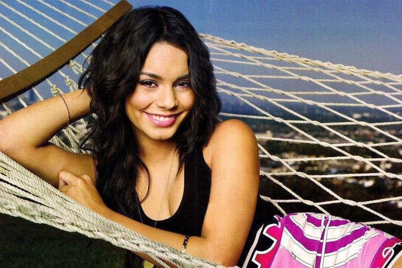 Vanessa Hudgens Wallpapers HD #6832) wallpaper - wallsebot.