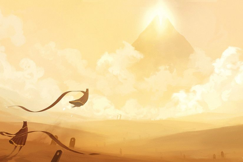 Journey HD Wallpapers Backgrounds Wallpaper