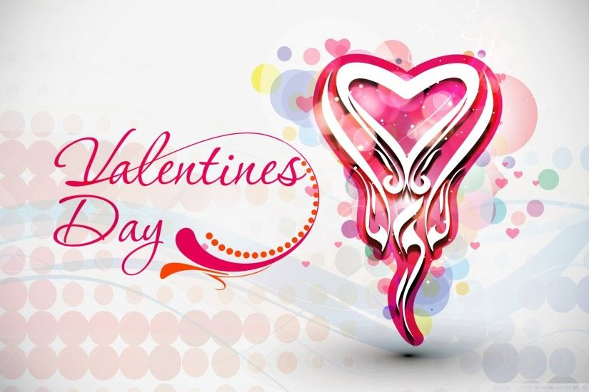 2016 Valentines Day HD Wallpaper