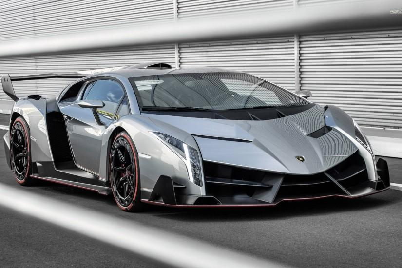 HD Wallpaper | Background ID:499540. 1920x1200 Vehicles Lamborghini Veneno