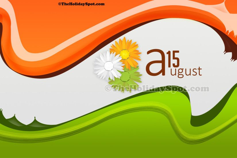 15th August (Indian Independence Day) Wallpapers