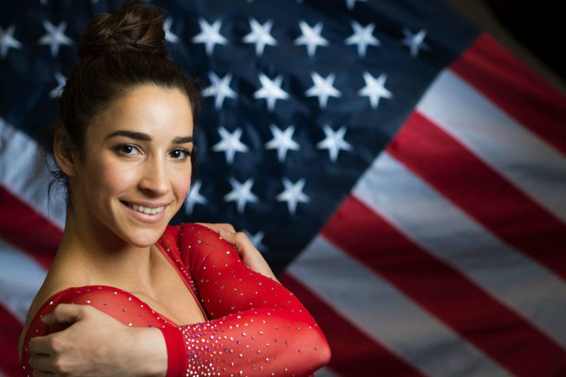 Widescreen Aly Raisman Images | Aliza Sacco, 1920x1080