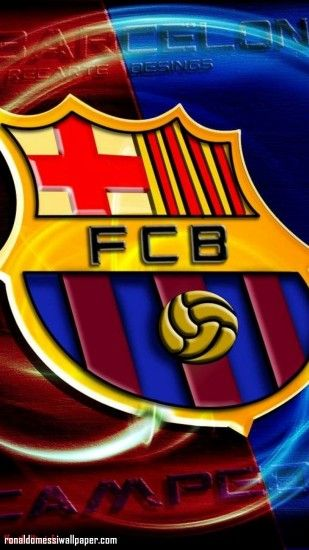 Luxury Fc Barcelona Wallpapers iPhone 4 Best Football Hd Wallpapers