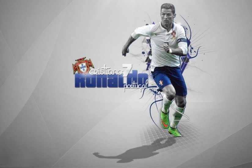 Soccer men Portugal Cristiano Ronaldo football player wallpaper ... |  Download Wallpaper | Pinterest | Portugal soccer, Portugal and Wallpaper