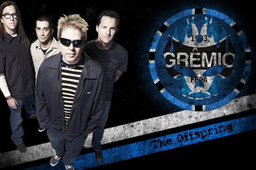 The offspring, Band, Members, Graphics, Background wallpaper and background