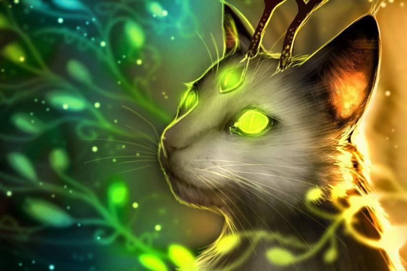 4. warrior cats wallpaper 2