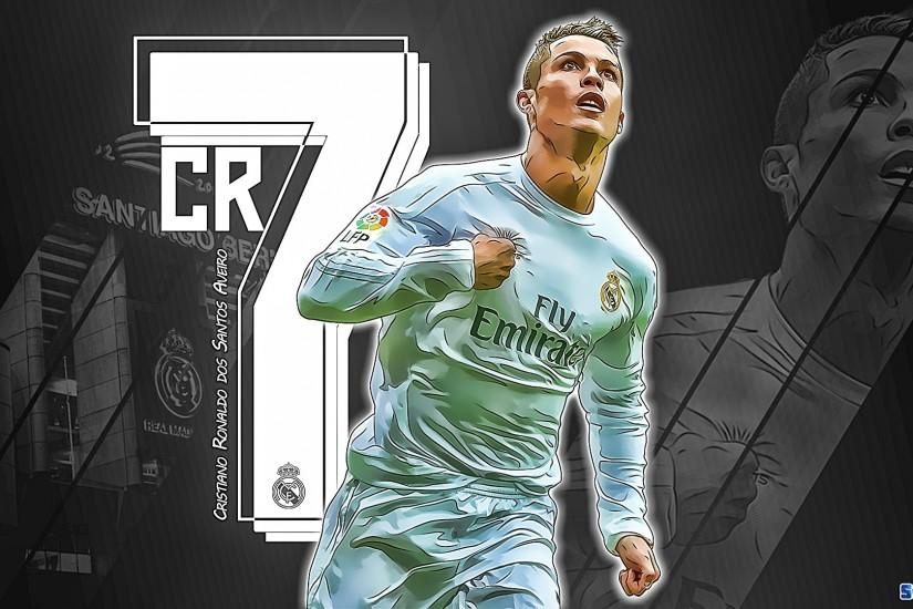 Wallpapers Cr7 2016 - Wallpaper Cave