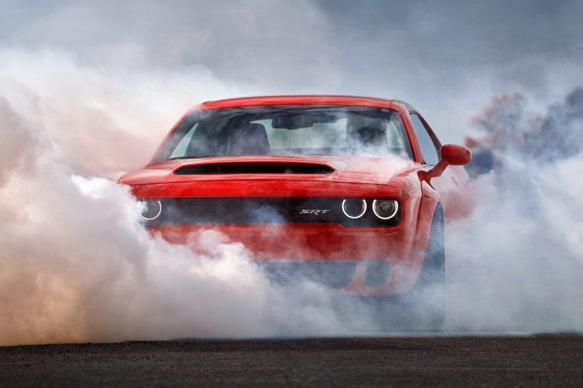Dodge Challenger SRT8 wallpaper | cars | Wallpaper Better