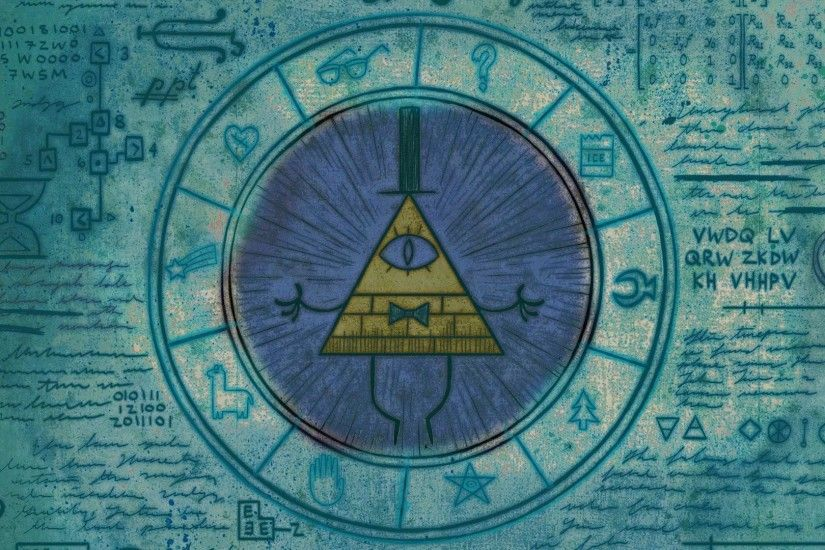 Bill Cipher Wallpapers - Album on Imgur