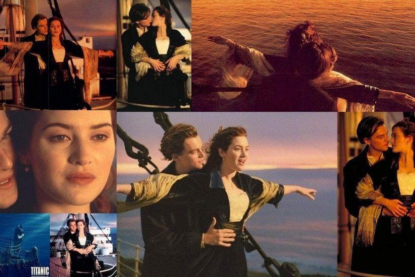 Titanic Jack & Rose - Titanic Fan Art (20855458) - Fanpop