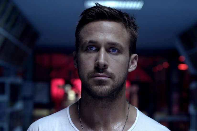 3840x2025 ryan gosling 4k desktop wallpaper