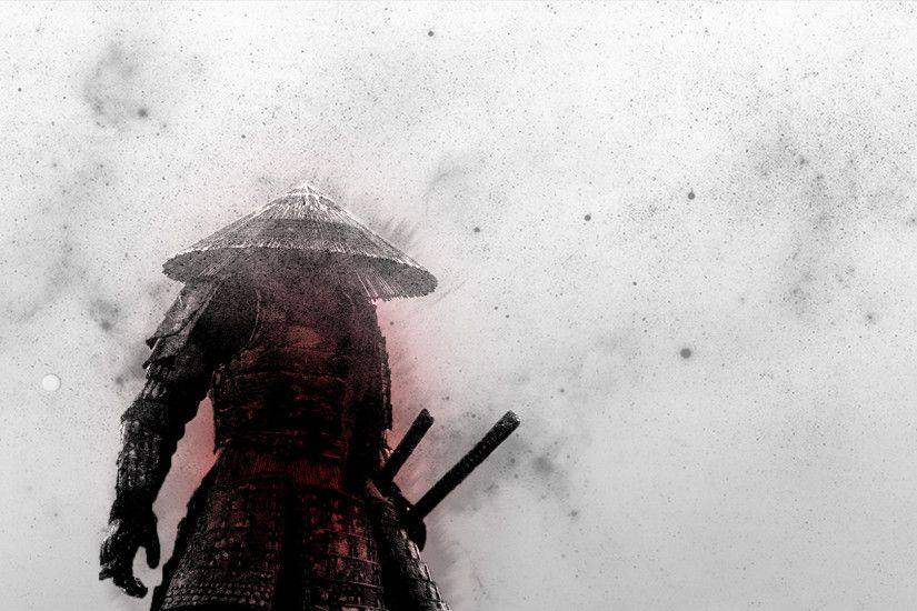 WY37: Samurai Wallpapers, 1920x1080 px, by Shae Whiteley