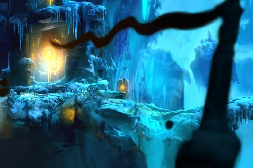 ori and the blind forest wallpaper 1920x1080 ipad