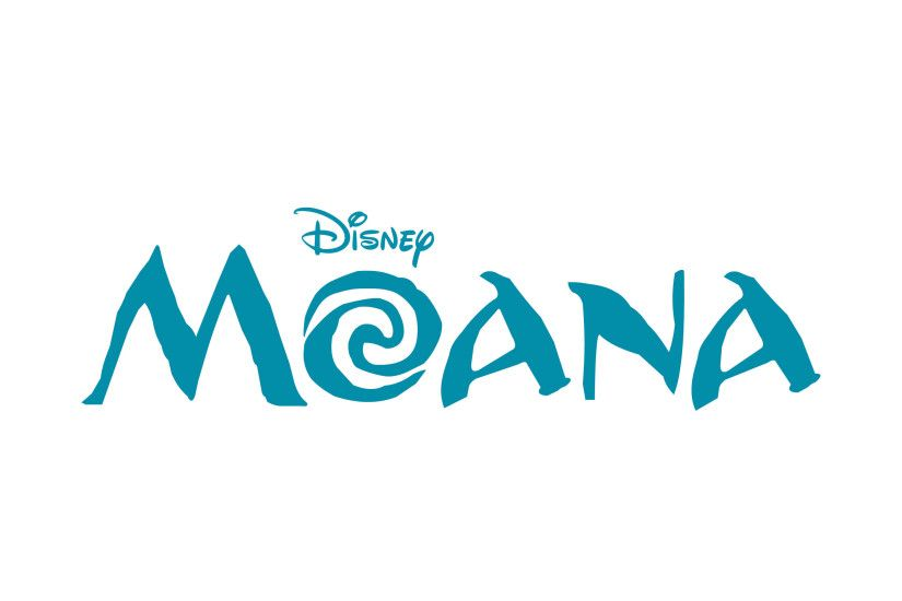 Disney Moana 4k Logo 3840x2160 wallpaper