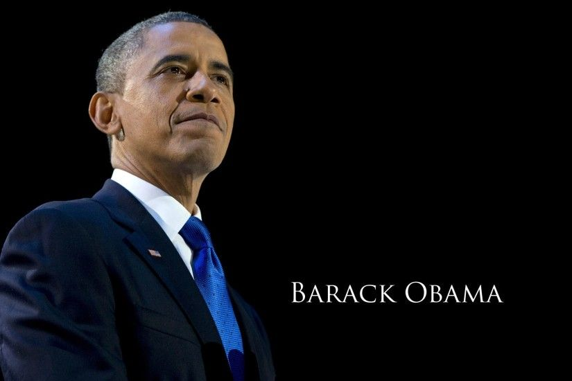 Photo Gallery: #2558150 Barack Obama Wallpapers, 0.13 Mb