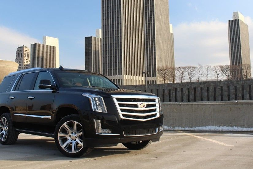 cadillac escalade wallpapers