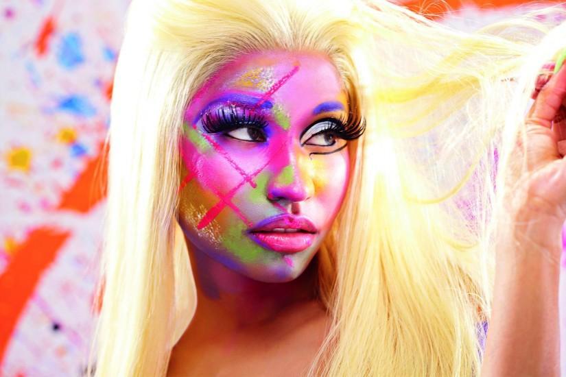 Nicki Minaj Wallpaper ① Download Free Awesome High Resolution