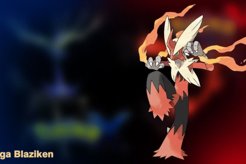 Pokemon X & Y - How To Get Mega Torchic & Blaziken Mystery Gift Event