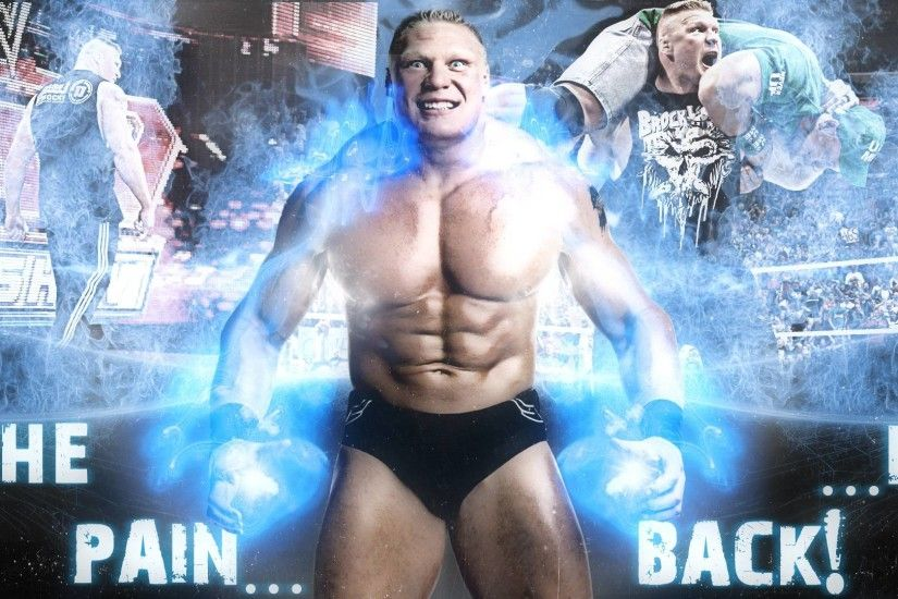 Brock Lesnar Wallpapers - Wallpaper Cave