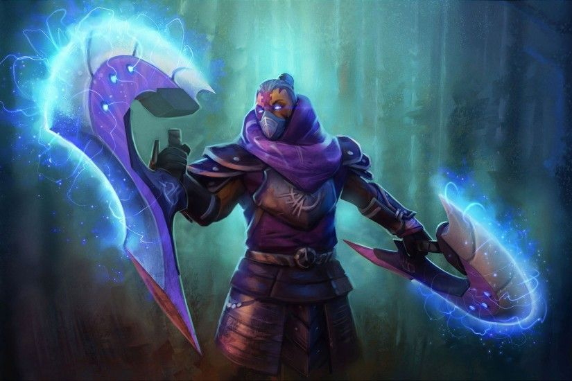 Anti-Mage Wallpapers Dota 2 HD Wallpapers #10 | dota 2 wallpaper