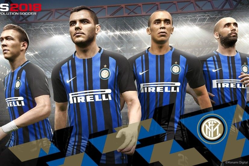 Konami has announced that it has reached an agreement with Italian football  giant FC Internazionale Milano to become the club's Global Football Video  Game ...