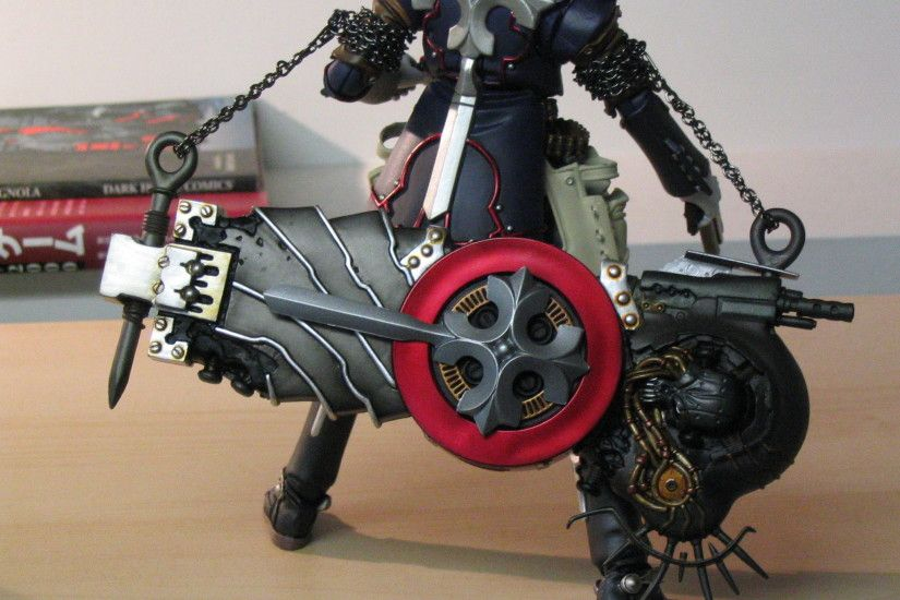 Gungrave Figure 3 by neozombiewheat ...
