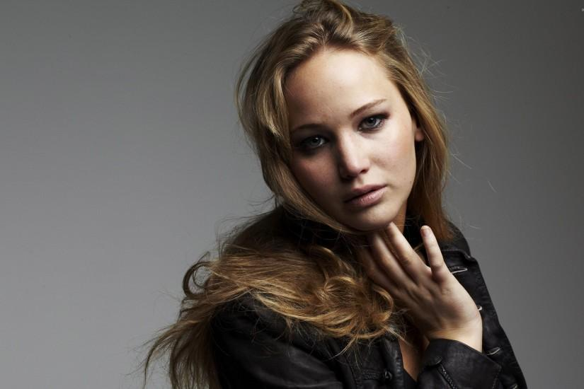 Jennifer Lawrence [41] wallpaper