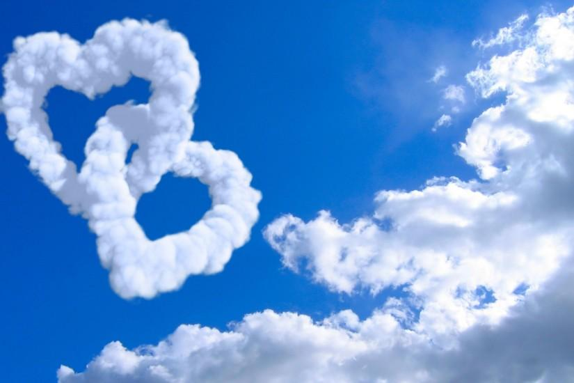 free cloud background 2560x1600