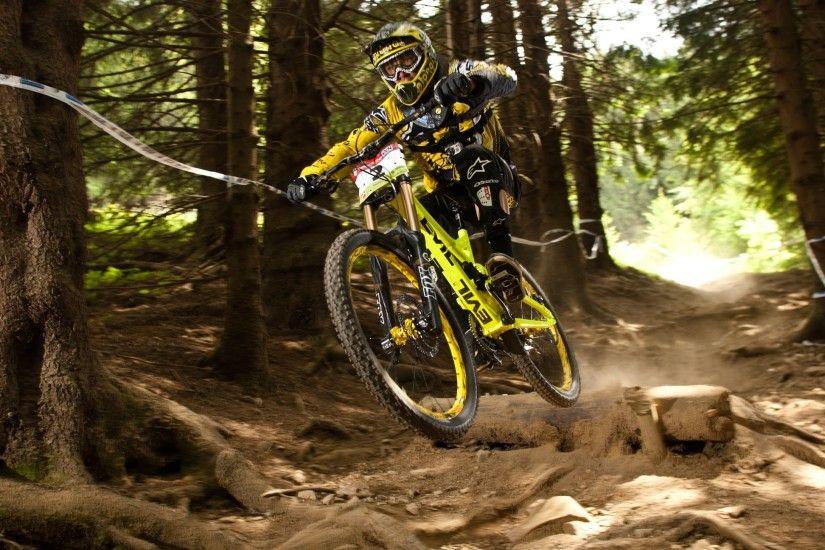 Downhill Mountain Bike 2018 Wallpapers 183 ① Wallpapertag