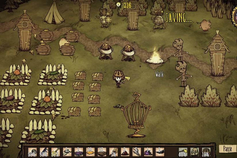 88 best images about Game / Don't Starve on Pinterest | Wooden flooring,  Plush and Trailers