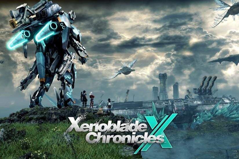 xenoblade chronicles 3840x2160 wallpaper 3840x2160 for macbook