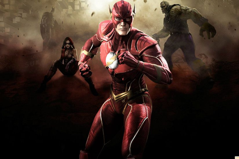 The Flash Wallpaper Collection For Free Download