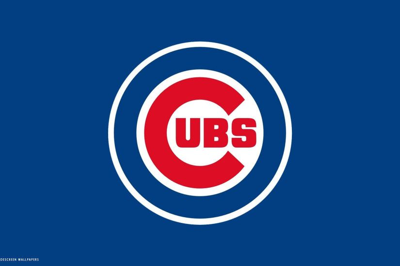 chicago cubs mlb baseball team hd widescreen wallpaper