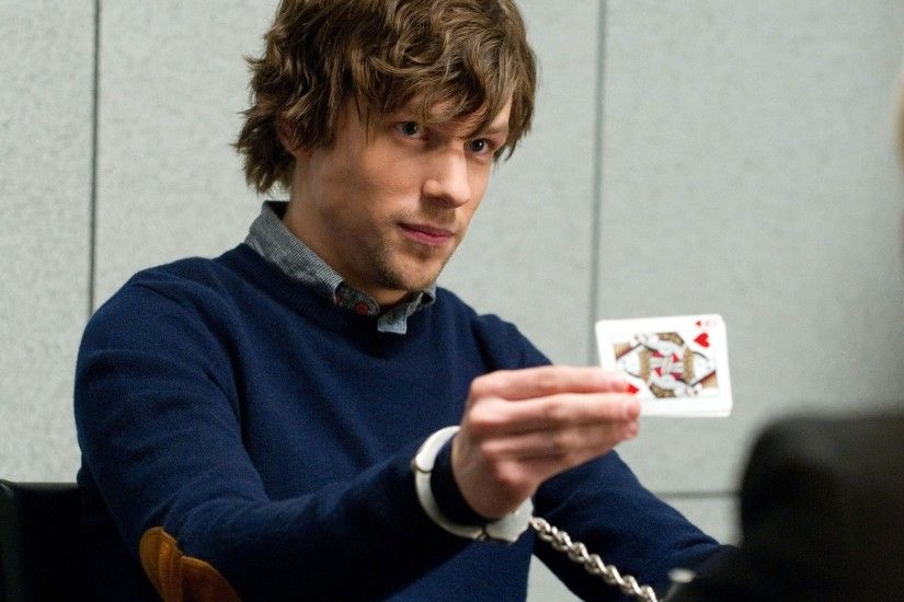 Image - Jesse-eisenberg-now-you-see-me-wallpaper-1.jpg | Now You See Me  Wiki | FANDOM powered by Wikia