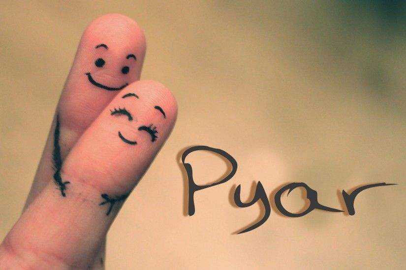 Cute Funny Fingers Couple Wallpaper – Cute, Funny Wallpaper .