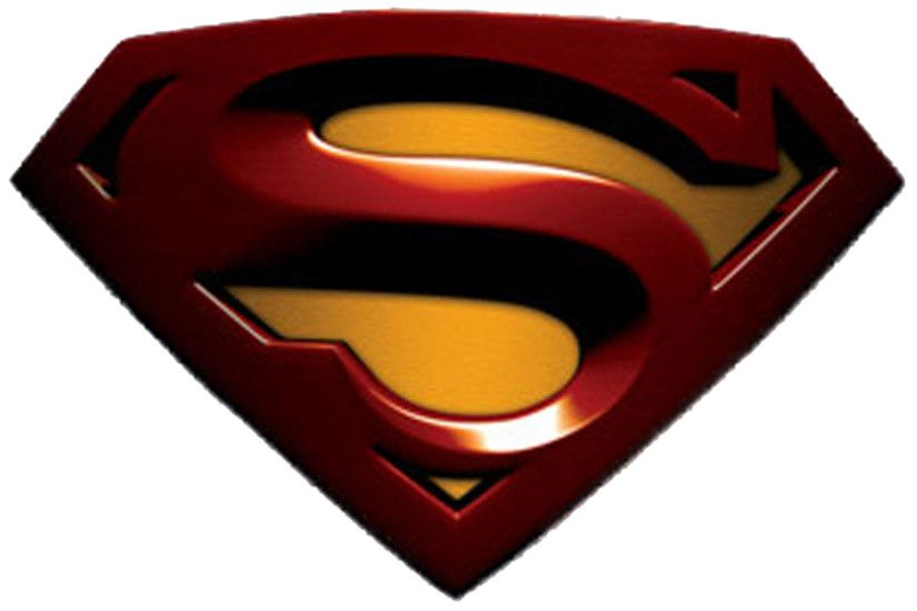 superman logo transparent background 10