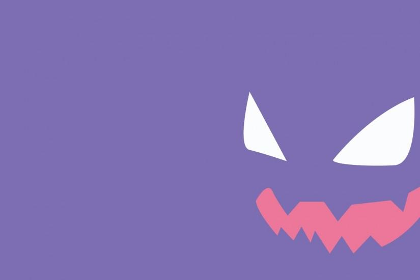 beautiful gengar wallpaper 1920x1080