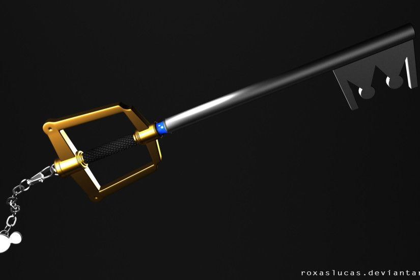 Kingdom Hearts Keyblade Backgrounds by Kasha Clauss on NMgnCP - HD  Wallpapers