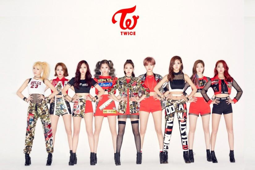 Twice wallpaper,