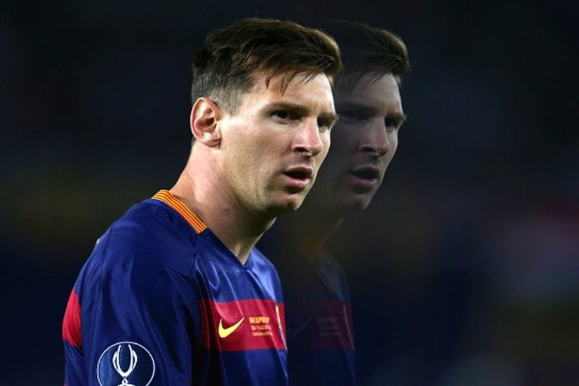 Lionel Messi HD Wallpaper Barcelona FC.