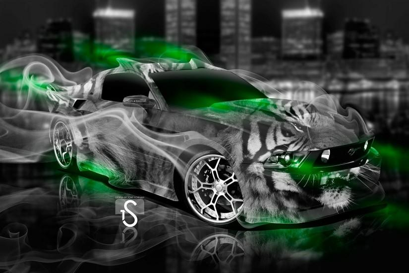 Ford Mustang RTR Monster Energy drift race racing wallpaper | 1920x1080 |  529953 | WallpaperUP