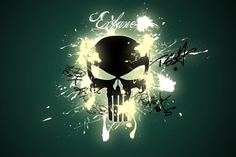 The Punisher - High Definition Wallpapers - HD wallpapers