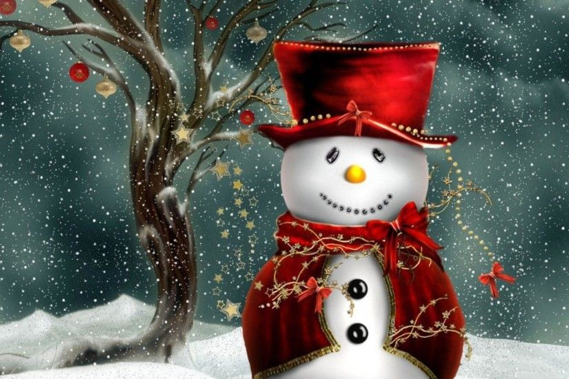 Cute Christmas Wallpaper | Wallpapers9