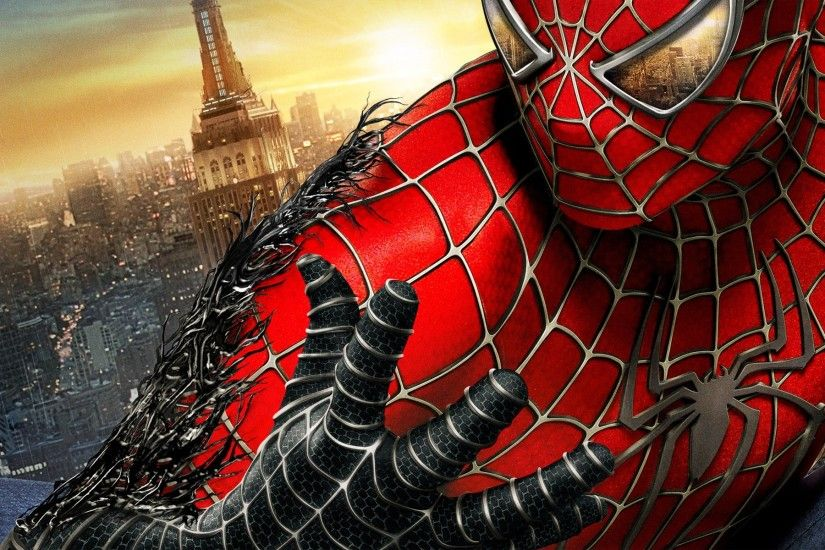 ... Wallpaper Cave Spider Man Twitter Cover & Twitter Background |  TwitrCovers ...