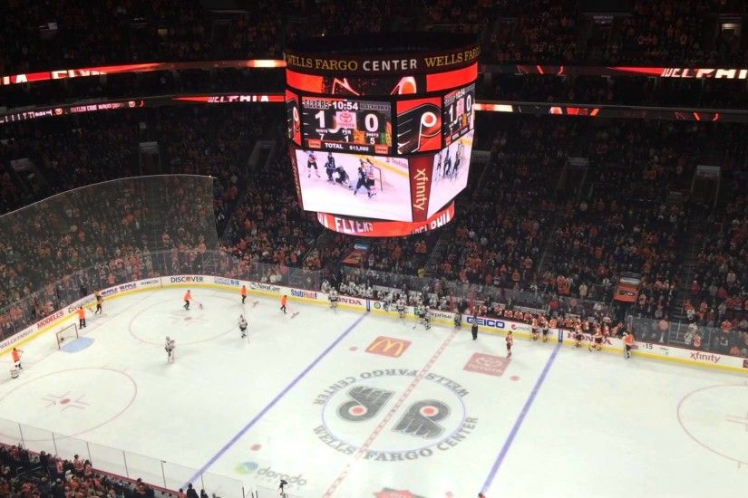 Flyers fans welcome back Kimmo Timonen