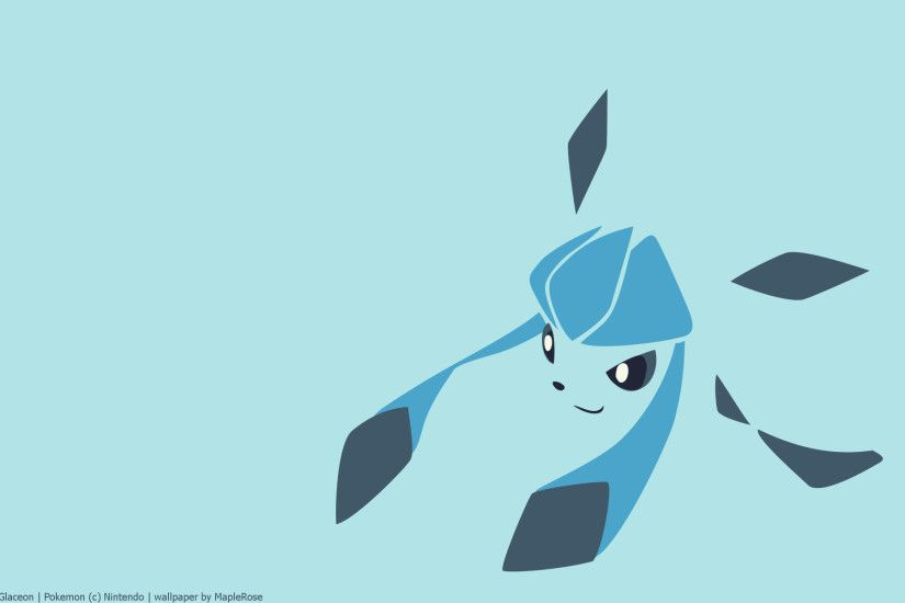 Glaceon Pokemon HD Wallpapers